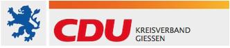 Logo von CDU Gießen