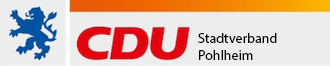 Logo von CDU Pohlheim