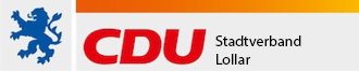 Logo von CDU Lollar