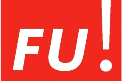 Logo von FU Gießen