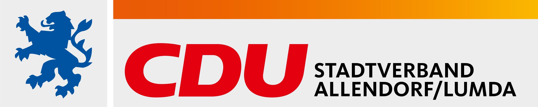 Logo von CDU Allendorf